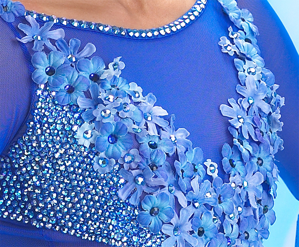d94b9b4a5 How to Design for a Dance Costume (Part 2) - Rhinestones Unlimited