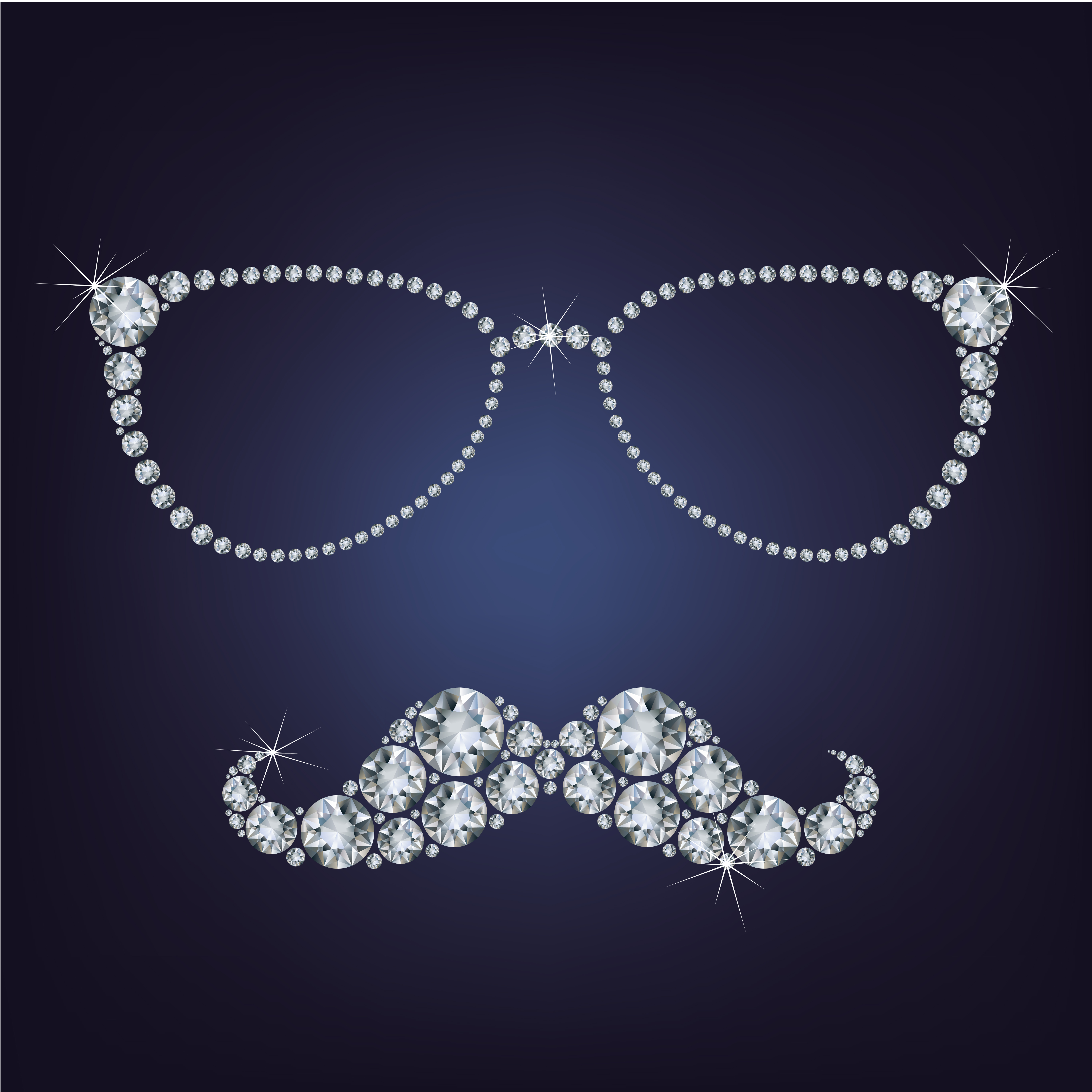 75857f9d0921 Let rhinestones freshen up your look this season, any way you see fit.