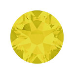 Swarovski Xirius #2088 in Yellow Opal