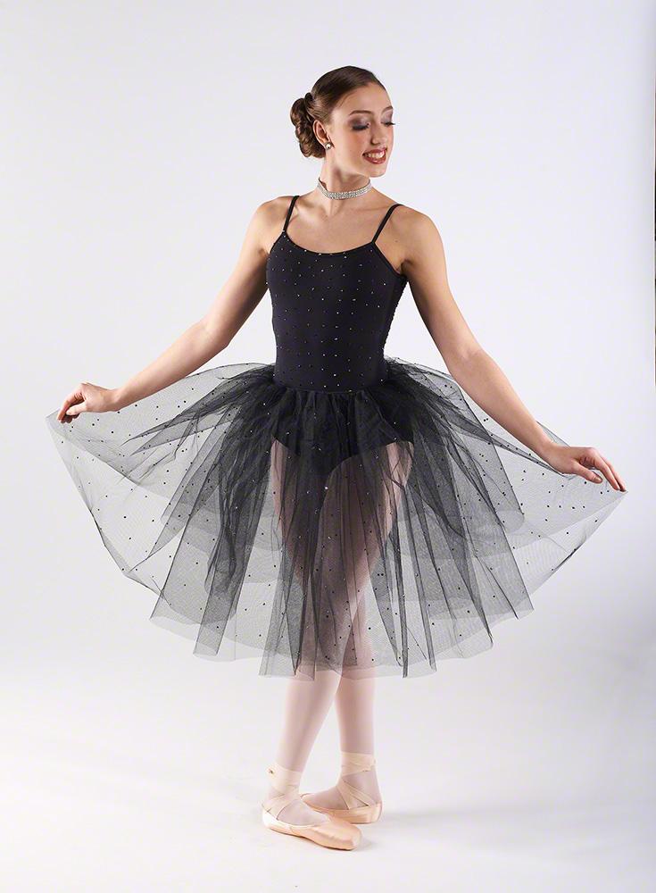 DIY Dance Costume (Simple) - Full Body - Tutu