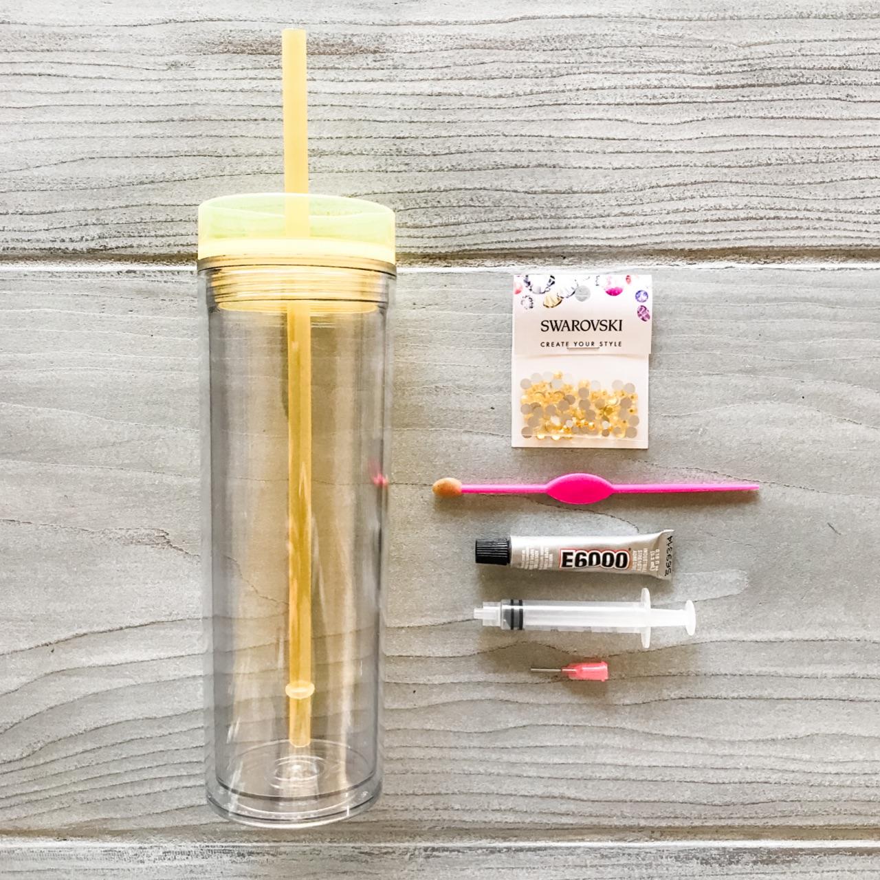 DIY Tumbler Kit