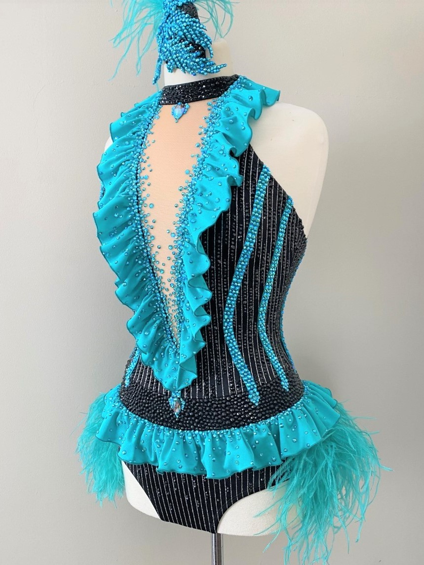 To Die For Costumes - Macy Deppe