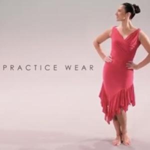 Ovation - Practice Wear