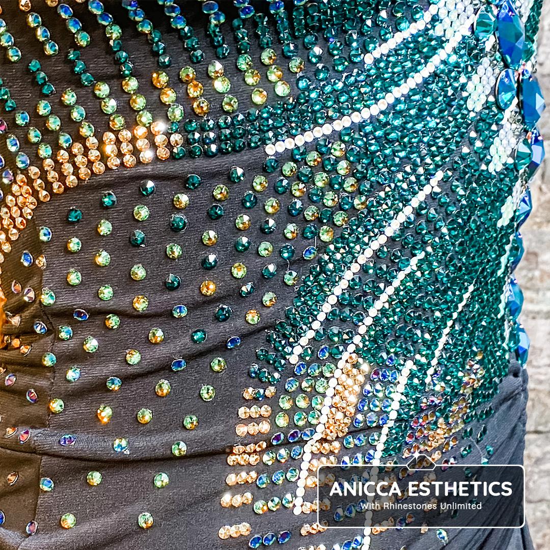 Sparkle in the Spotlight Anicca Esthetics