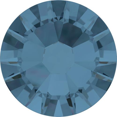 Swarovski Denim Blue