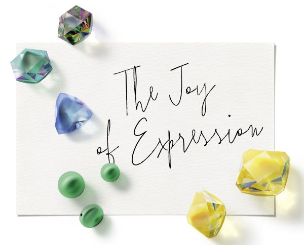 Swarovski  Nature Colors  Inspired 2019 and 2020