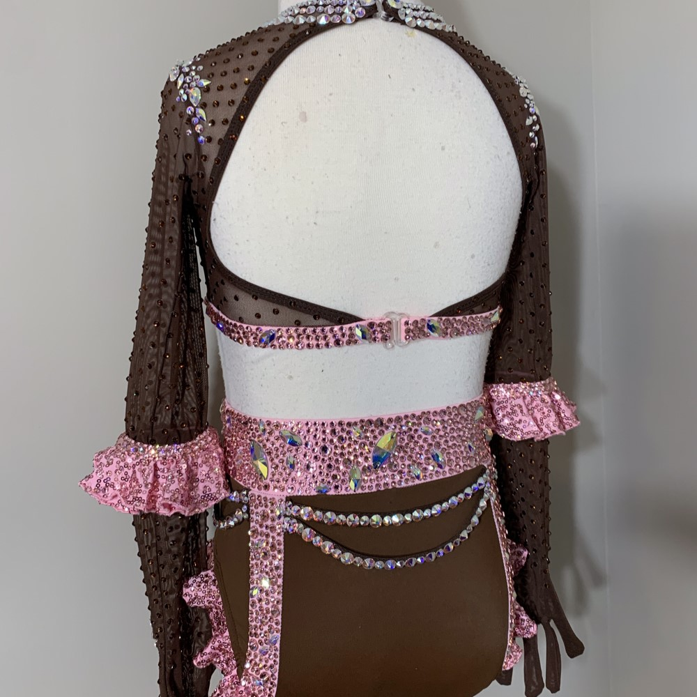 Dance Costume Inspiration from To Die For Costumes
