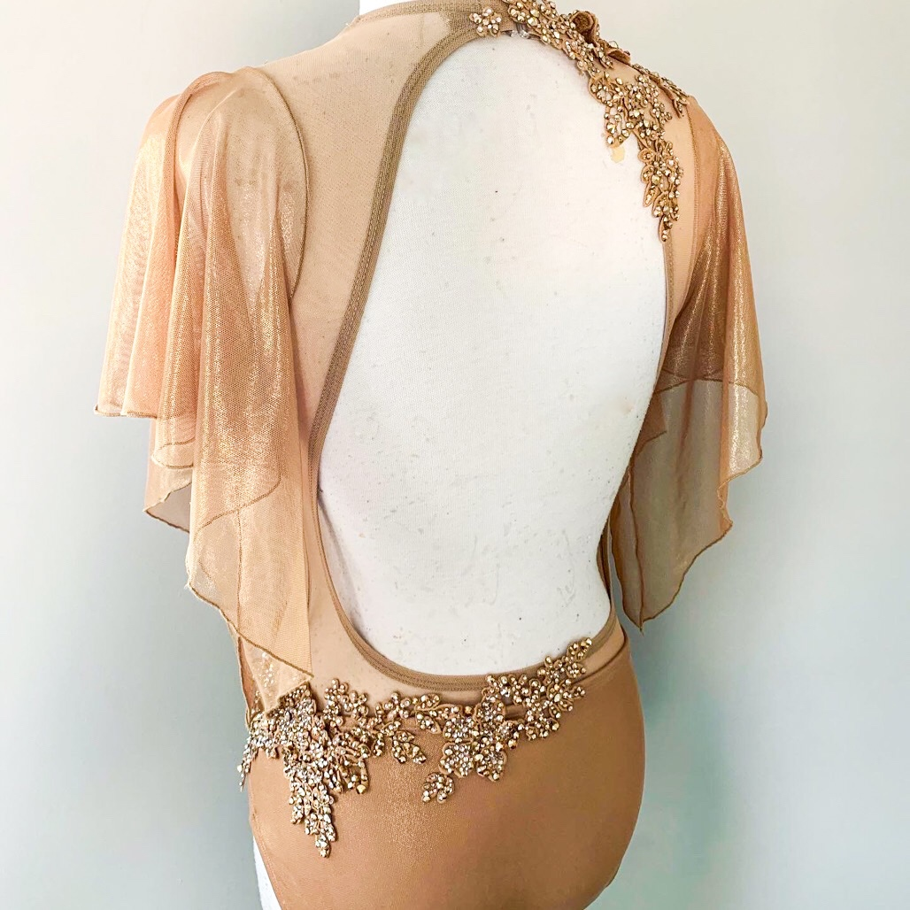 To Die For Costumes Ovation Appliques