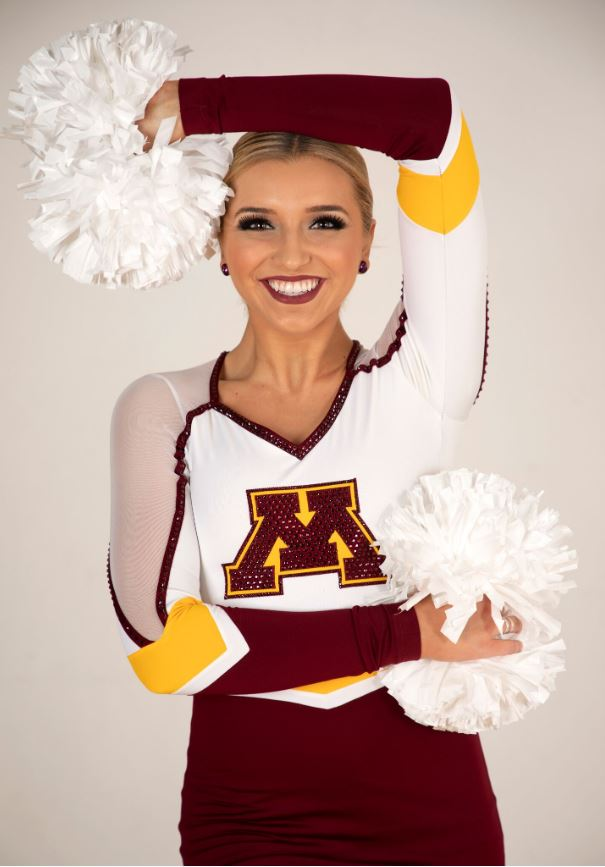 University of Minnesota Dance Team - Champions