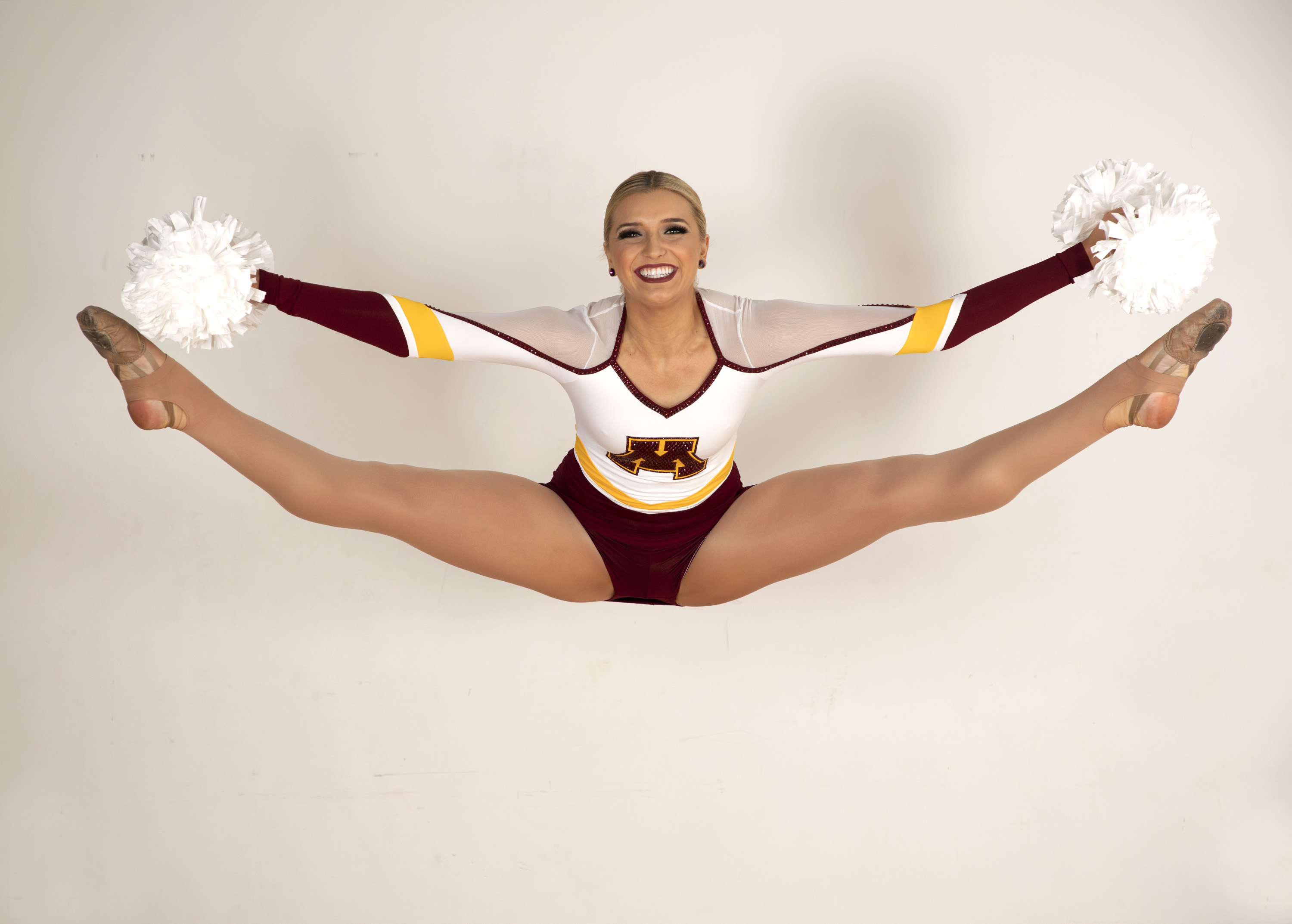 University of Minnesota Dance Team - Collegiate Dance